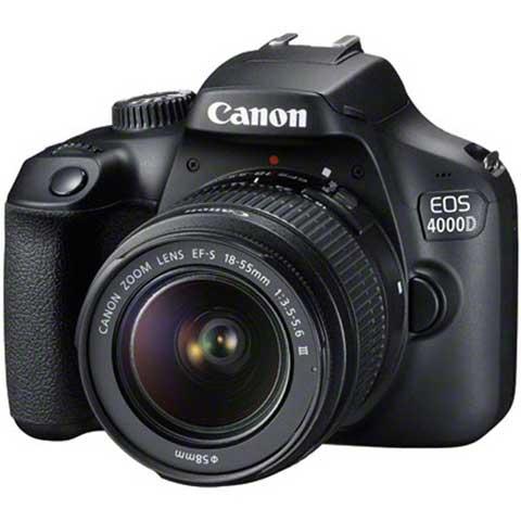 Canon-eos-4000d-camera