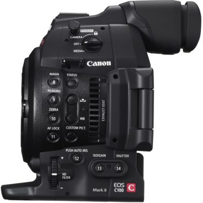 Canon-EOS-C100-Mark-II